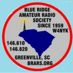 Blue Ridge Amateur Radio Society