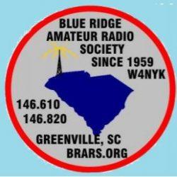 Blue Ridge Amateur Radio Society